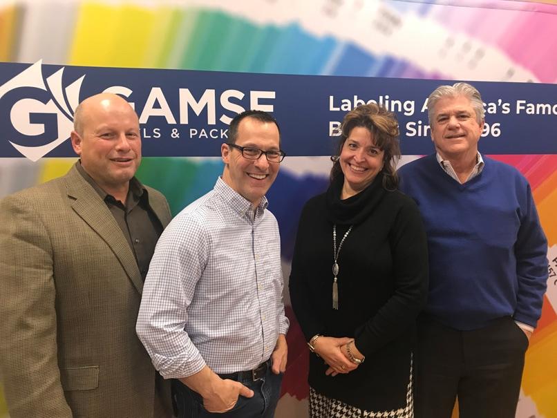 The Gamse Sales Team