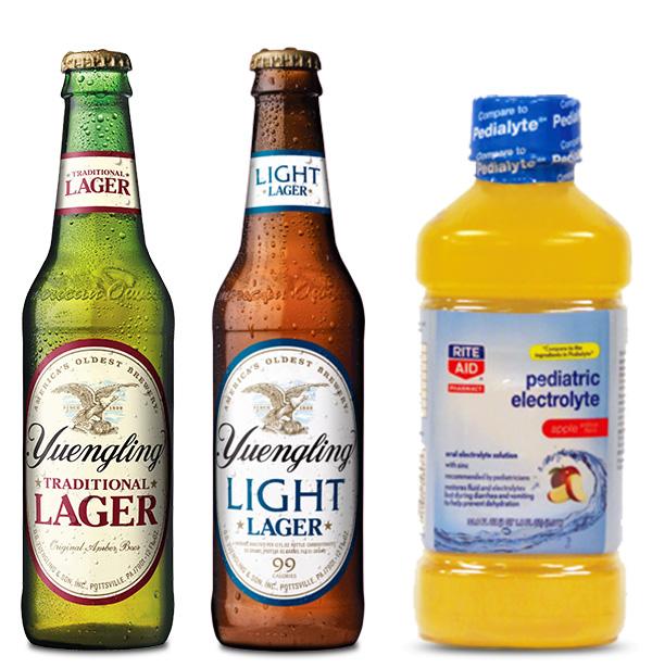 Gamse Beverage Labels